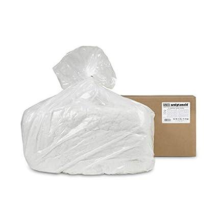Modelisation de Sculptamold compose de 3 livres-blanc