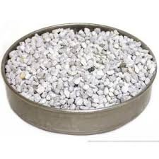 Annealing Pan With Pumice - 7 Inch Diameter