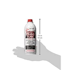 Sea Foam TT-16 Trans Tune Transmission Additive - 16 oz.