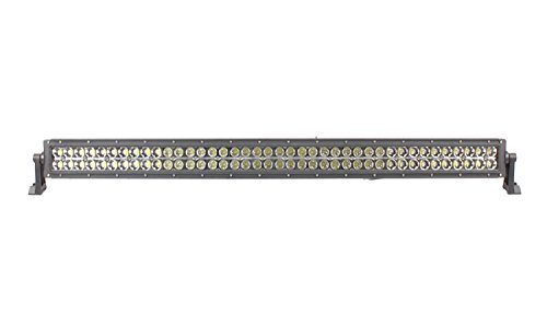 Speciality Patterns - Competition Specialities W4958 LED Light Bar 40 in. Double Row Epistar Combo Pattern 240W LED Light Bar