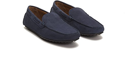 hot sale online FRYE Men's Allen Venetian Driving Style Loafer Indigo discount pay with visa geniue stockist sale online cheap 100% guaranteed cheap sale high quality ELcT3fn