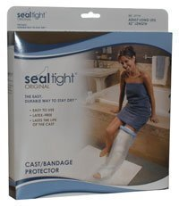 20104 Protector Cast Seal-Tight Leg Long 42' Adult Part# 20104 by Brown Medical Industries Qty of 1 Unit by Sealtight