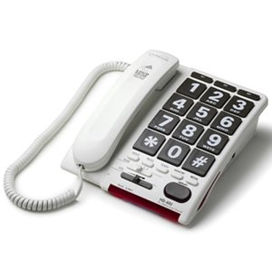 Serene Innovations High Definition Amplified Jumbo-Key Phone by Serene Innovations