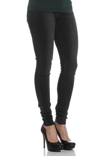 Noir Jeans 710 Venture Levis On xq6RzRwv7