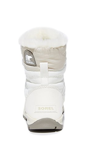 39 Sea Sorel Whitney Baskets EU Lace Salt Ivoire Femme Short 8fAPxqfwv