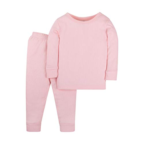 girl toddler thermals - 5