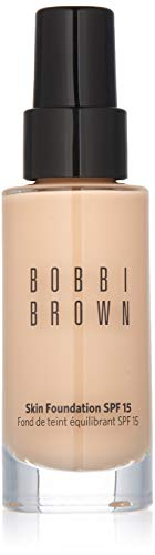 (Bobbi Brown Skin Foundation Spf 15, 2 Sand, 1 Ounce)