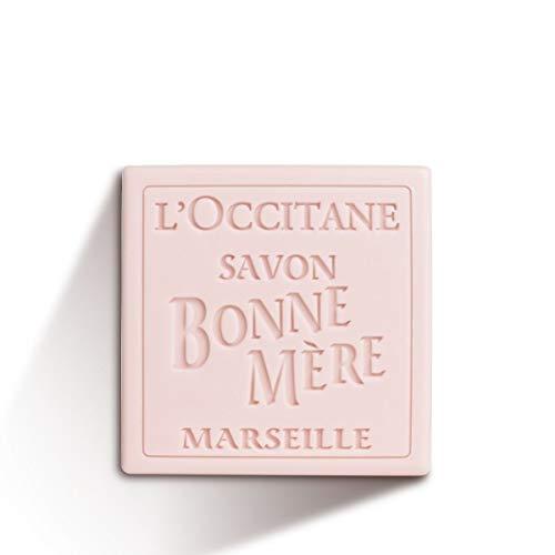 L'Occitane Bonne Mere Honey Soap, 3.5 Oz