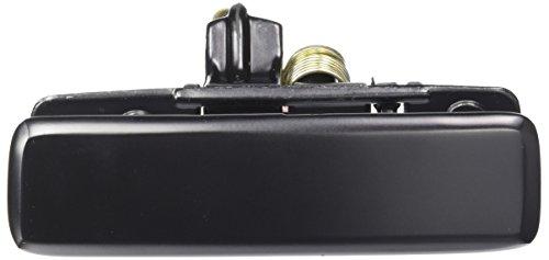 Depo 335-50008-002 Front Driver Side Replacement Exterior Door Handle