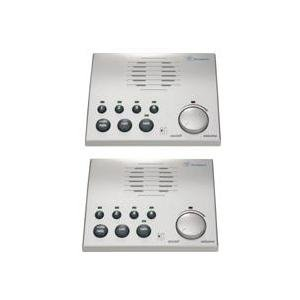 Westinghouse 4 Channel Intercom (Voice-Activated 4-Channel)