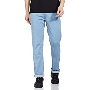 Pepe Jeans Men's Relaxed Fit Regular Jeans
