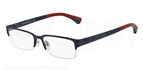 emporio-armani-eyeglasses-ea1033-3092-blue-rubber-55-17-145