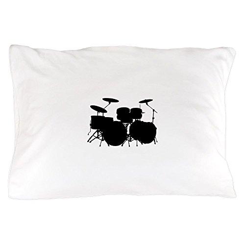 Rock Vintage Bass Drum - 5