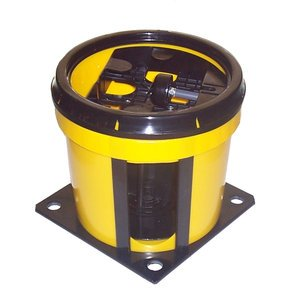 Quick Winder RAP-100 Electric Cord and Fiber Optic Cable Reel