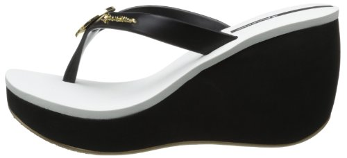 Pictures of Ipanema Women's Bossa Wedge Sandal 9.5 M US 4
