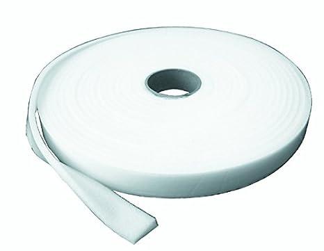 HSI Espuma de poliuretano Junta con gelege Blanco, 1 pieza, 354340: Amazon.es: Bricolaje y herramientas