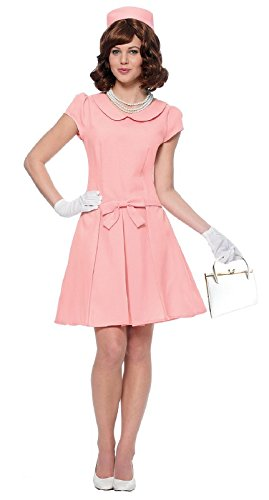 Jackie Kennedy Fancy Dress Costumes - Costume Culture Women's First Lady Costume,