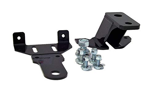 P&M Fabrication Lawn Garden Tractor Hitch for Husqvarna