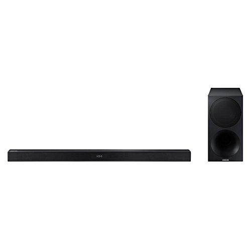 Samsung HW-M450/ZA 2.1 Channel Soundbar with Wireless Subwoofer, Black
