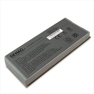 DQ-Y4361 Li-Ion 9-Cell Laptop Battery for Dell (80Whr)