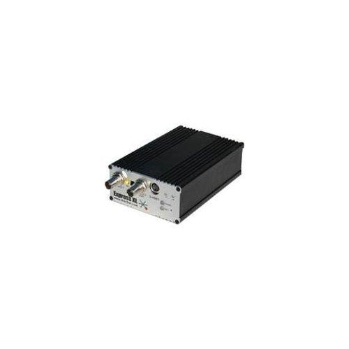 StarDot SDEXP2 Express Server MJPEG Surveillance Video Multiplexer, Black/Silver