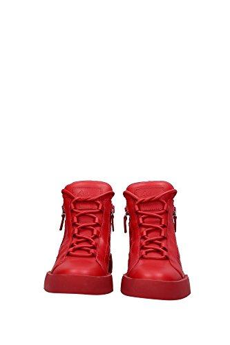 Comprar Barato Libre Giuseppe Zanotti Sneakers Uomo - (RM6118FOXYFIAMMA) EU Rosso Muy En Línea d1JtSfNOZ