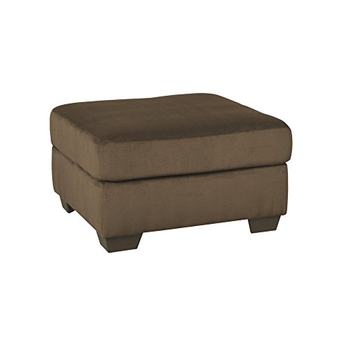 Brown Ottomans Storage Coffee Table Amp More