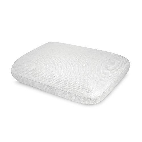 Classic Soft Tex Memory Foam Pillow