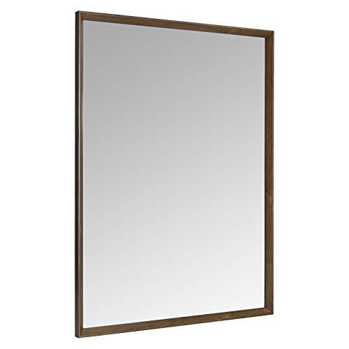 AmazonBasics Rectangular Wall Mirror 30