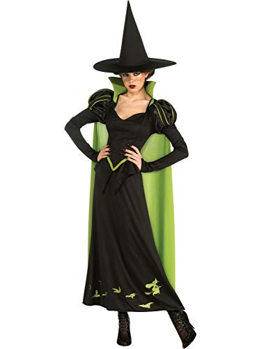 Rubie's Goth Maiden Women's Witch Costume White ()