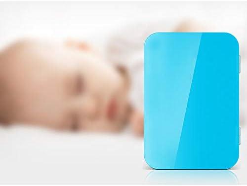 Refrigerador Portátil, Congelador Comprimido Con Congelador 6L ...
