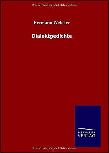 Dialektgedichte