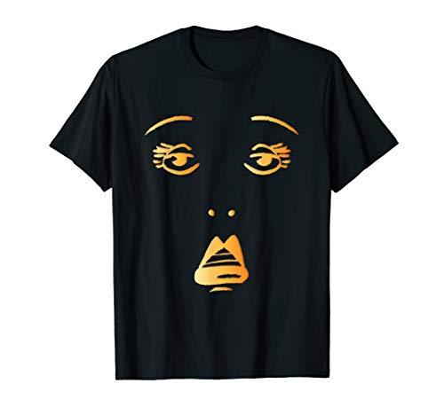 Funny Halloween Costume Shirt - Debbie Downer T-Shirt]()