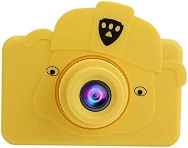 Camara Deportiva ,Cámara Digital para niños 2.0 LCD Mini cámara ...