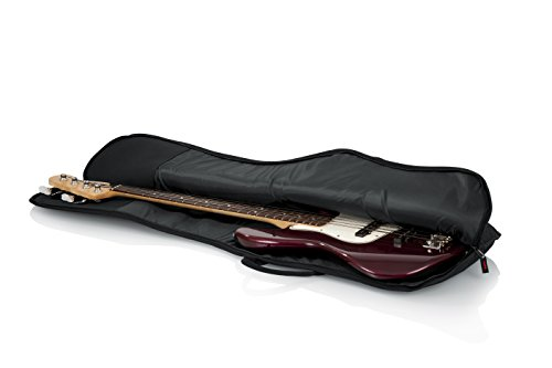 Gator Cases Gig Bag for Electric Bass Guitars (GBE-BASS) by Gator (Image #2)