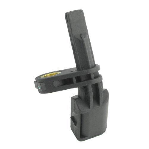 Sostituzione anteriore ABS Sensore nero per Audi