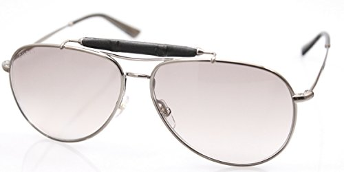 Sunglasses Gucci 2235/S Silver Aviator
