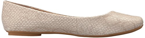 La Reazione Di Kenneth Cole Womens Slip On Di Balletto Piatto Di Mandorle