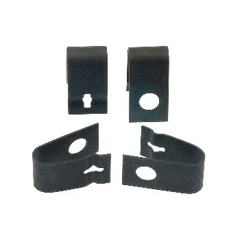 Carlson Quality Brake Parts H1134-2 Hold Down Part