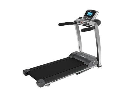 Life Fitness F3 Go Folding Treadmill