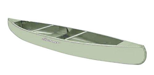 "12' 9"" Solo Canoe - Olive Drab"
