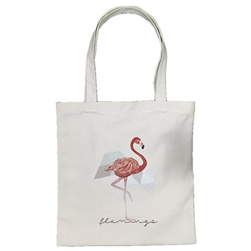 Custom Canvas Tote Bags No Minimum - 5