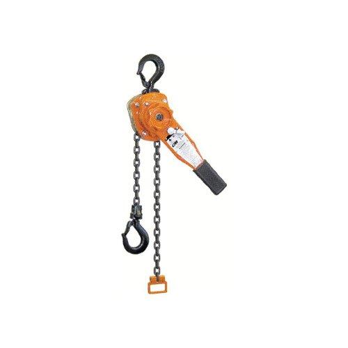 20' Lift - CM Series 653 Steel Chain Lever Hoist, 16.25