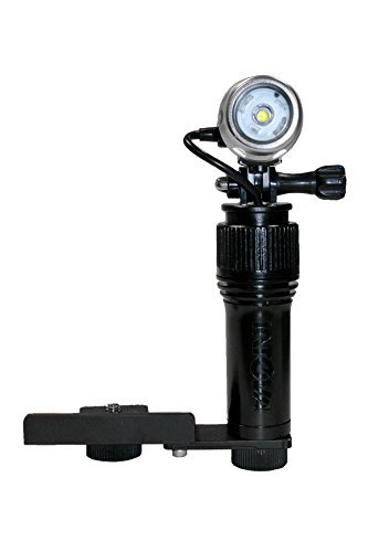 Intova AVL Action Video Light (Black) by Intova [並行輸入品]   B0157GI5O4