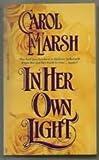 In Her Own Light, Carol Marsh, 0440213622