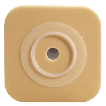 "Convatec Sur-Fit Natura Colostomy Barrier - 413168BX - 2-3/4"" (70 mm) Flange - Blue, 10 Each / Box"
