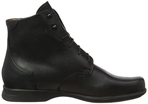 Pensare! Signore Pensa_989004 Desert Boots Black (nero 00)