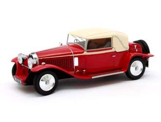 Bugatti Type 46 Faux Cabriolet by Veth and Zoon Resin Model Car