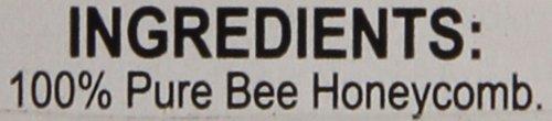 Ziyad All Natural Pure Bee Honeycomb, 14 Ounce (Pack May Vary) by Ziyad (Image #2)