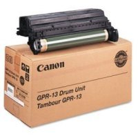 Canon GPR13 (GPR-13) Drum. Canon GPR13 Drum. Canon GPR-13 Drum for ImageRunner C3100, Black. Canon 8644A004AB Fits printer models: ImageRunner C3100